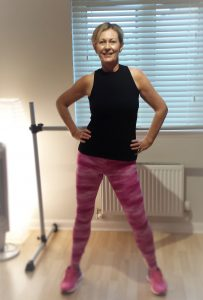 Jacquie Robertson Pilates