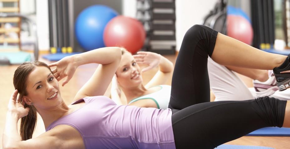 Stirling Falkirk pilates